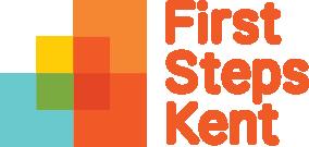 First Steps Kent Logo